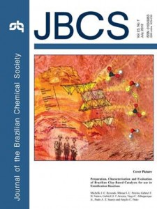 Design de capa JBCS - Professora Michelle Rezende